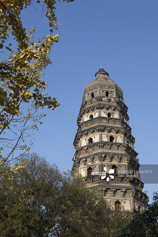 州 虎丘 著名景点 古典式 历史 风景 中国文化 当地著名景点 塔 江苏省 图片