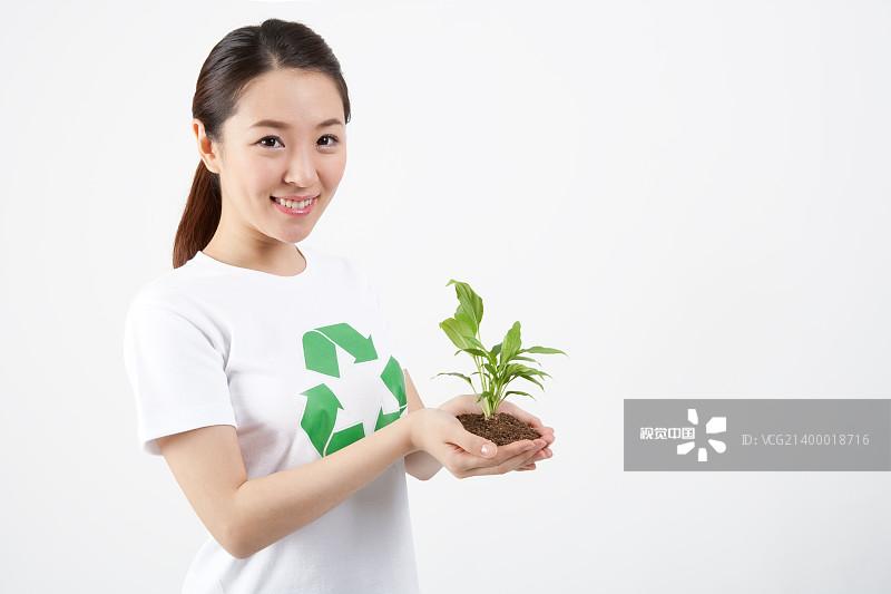 鲜 印度文化 照片 工厂 青年女人 青年人 人 概念 女人 球芽甘蓝 植物志