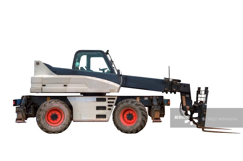 活动房屋 铲车 工程 叉 建造 制造机器 工作 挖掘 地球形 工业 农业机器