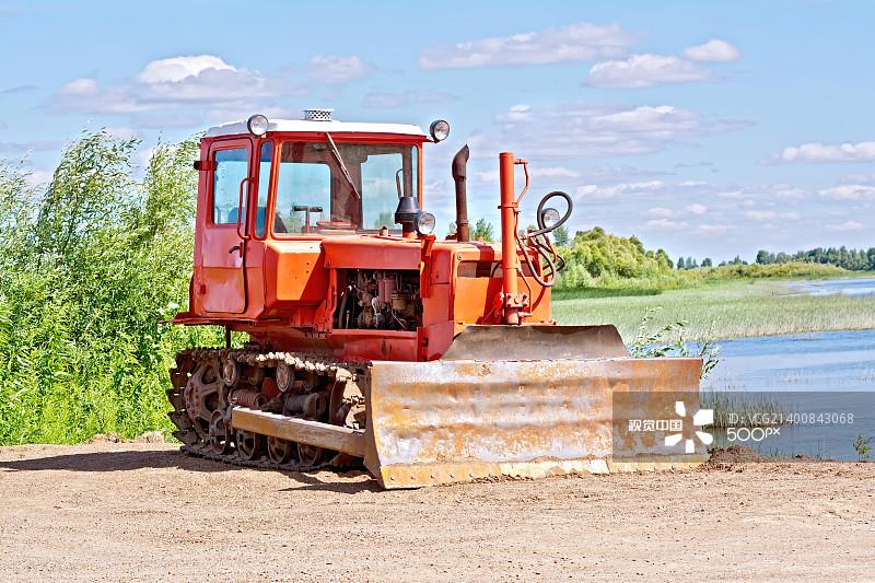 无人 铲子 铲车 制造机器 工作 工业 农业 农业机器 农场 机件 设备用