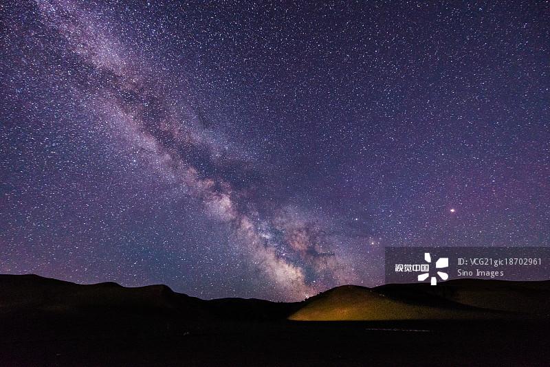 星星 银河系 星空 自然美 星系 度假胜地 自然 旅行 无人 汽车广告背景