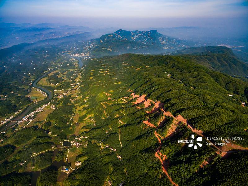 自然 四川省 宜宾 白昼 中国西南部 自然美 拍摄环境 旅游目的地 森林 图片