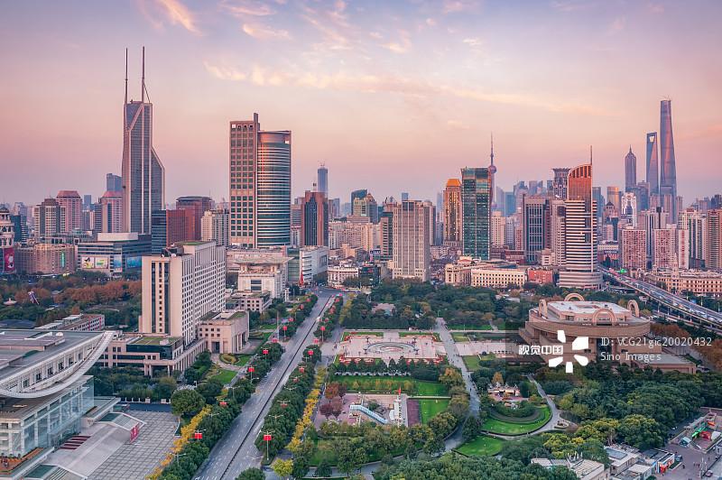 上海浦东旅游攻略