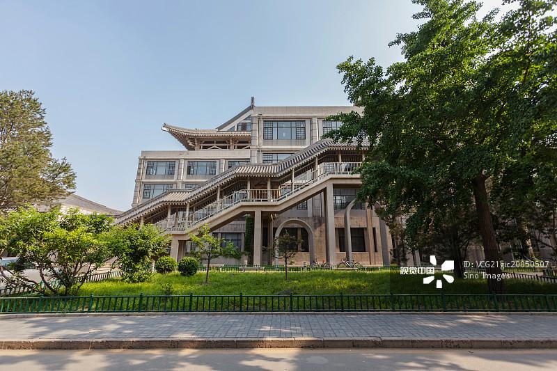 中国 建筑 大学 艺术 宏伟 旅游目的地 建筑外部 国内著名景点 学校 图片