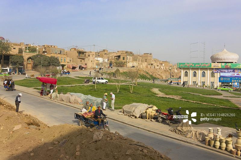 新疆喀什旅游攻略