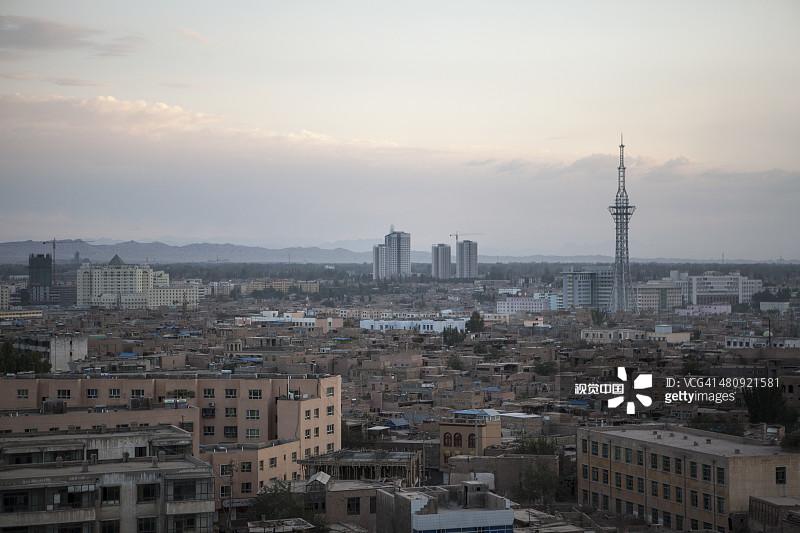 喀什夏季旅游攻略