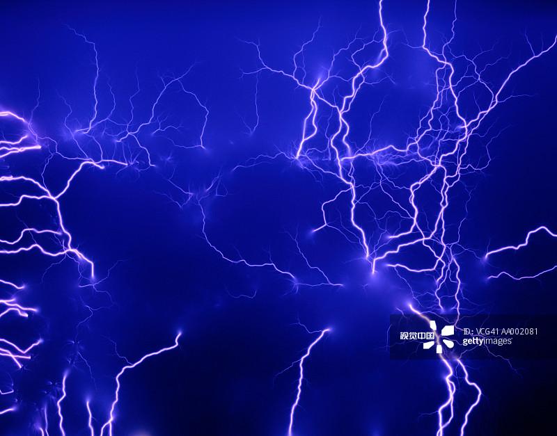 科学 室内 电流 无人 能源 色彩鲜艳图片