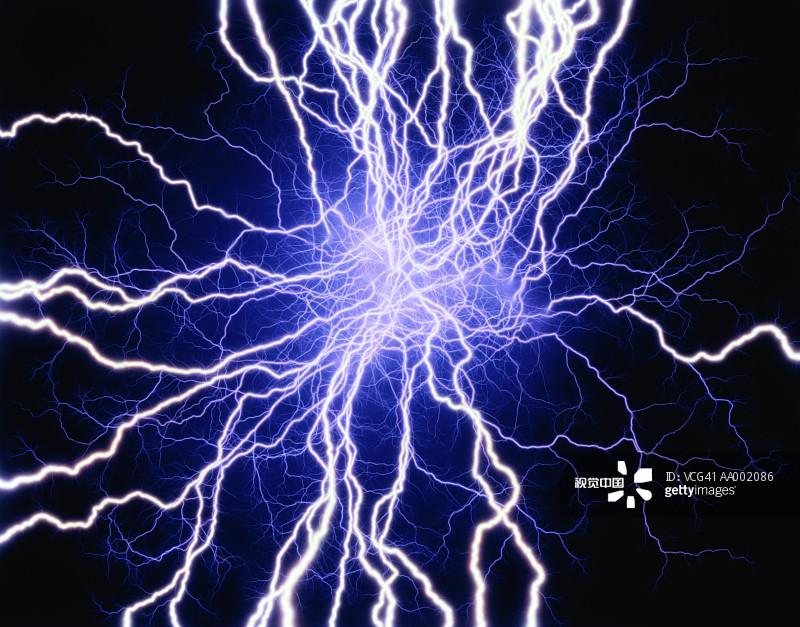 力 黑色背景 电流 无人 电 科学 室内 白色 能源图片