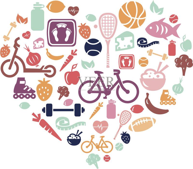 背景幕 海产 装饰 食品 秤 质量 乱画 人体内脏器官 十字花科 篮子 网球图片
