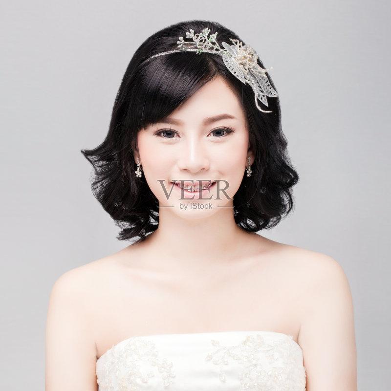 脸 仅成年人 新娘图片