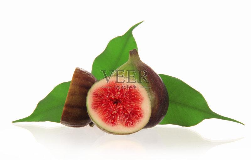食 吃 自然 无花果 熟的 相伴 份量 纹理 食品 生活方式 切片食物 紫色