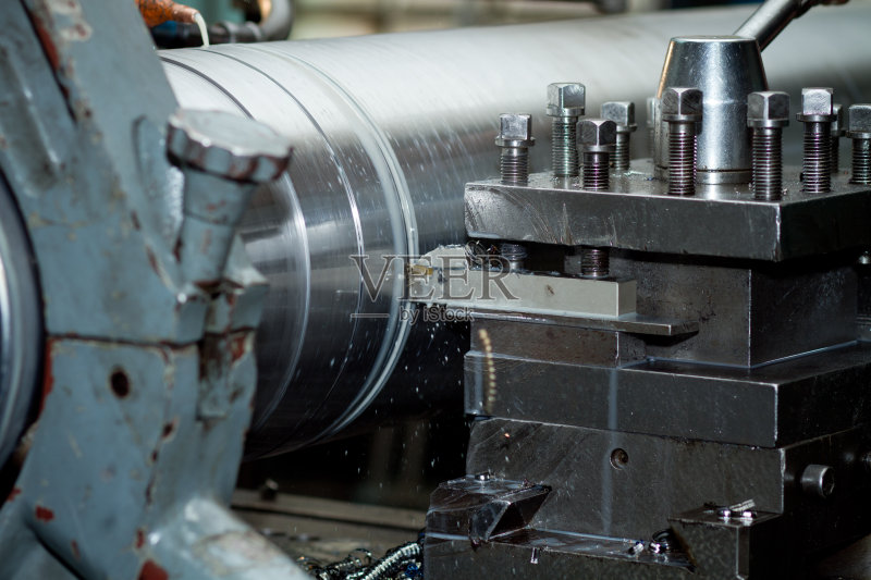 铁 工厂 车床 螺丝 数控机床 工业 技术 螺钉 工作 剃刀片 控制 操作 准确
