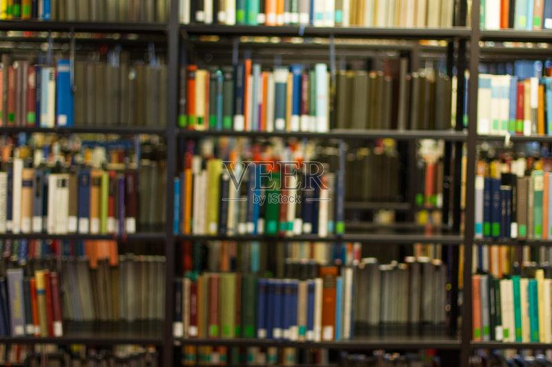 历史 手册 图书馆 无人 古典式 文学 大学 教育 传媒 科学 书 书架 褐色