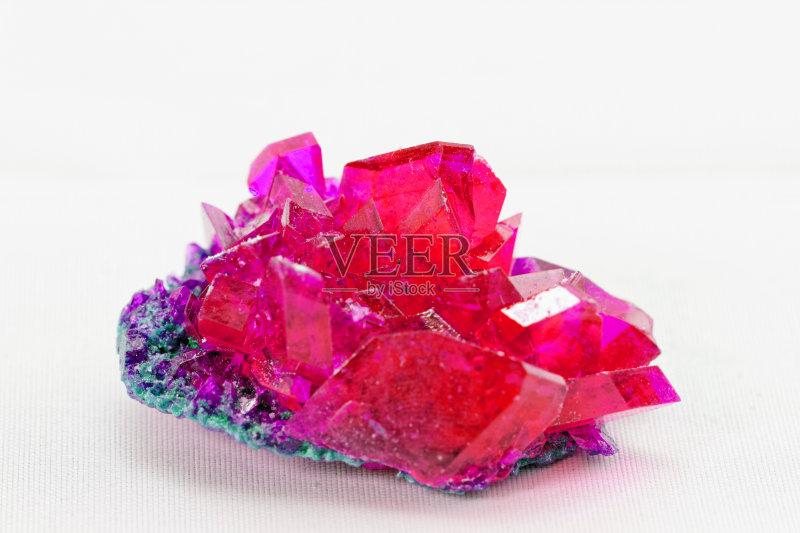 石材 矿物质 自然美 华贵 一个物体 红色 形状 自然 无人 硫酸亚铁 地质