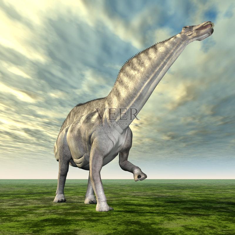 怪物 巨人 恐龙 爬行纲 太阳 自然 已灭绝生物 动物 无人 日光 科学 云 图片