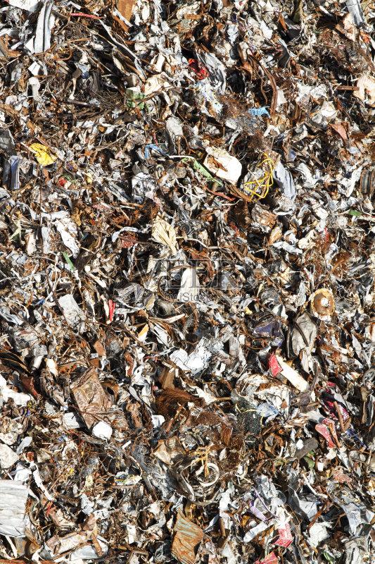 铁 环境 包 垃圾 废旧汽车场 肮脏的 自然 垃圾场 工业 背景 不卫生的 损