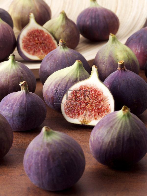 无花果 水果 无人 饮食 健康食物 食品 概念和主题 营养品 清新 食品杂货