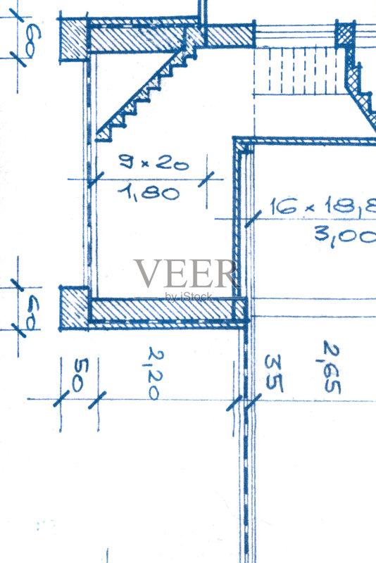 做计划 商务 蓝图 住宅内部 计划书 草图 建筑业 房屋 工程 纸 建筑