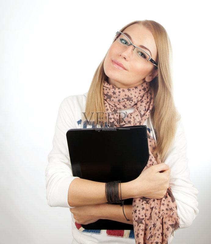心 公司企业 女生 成年人 微笑 仅成年人 女商人