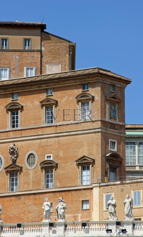 罗马 建筑结构 监视 宗教 旅游目的地 旅行 使徒彼得 圣彼得广场 圆顶