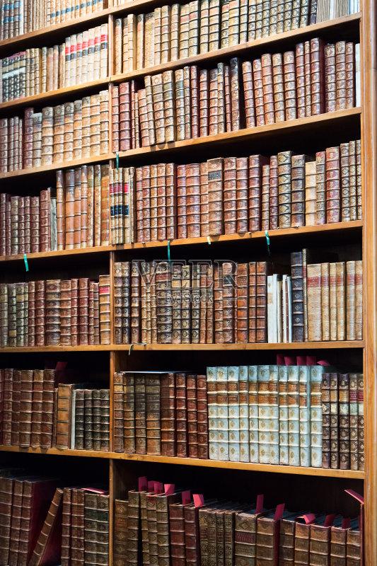 历史 古老的 图书馆 文学 无人 古典式 信息媒体 教育 图书封面 书 远古