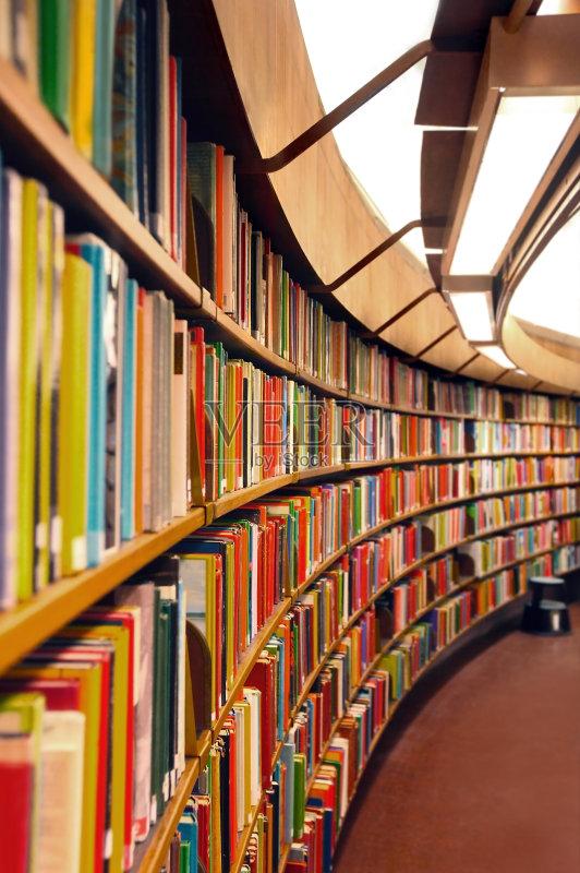 架子 组物体 图书馆