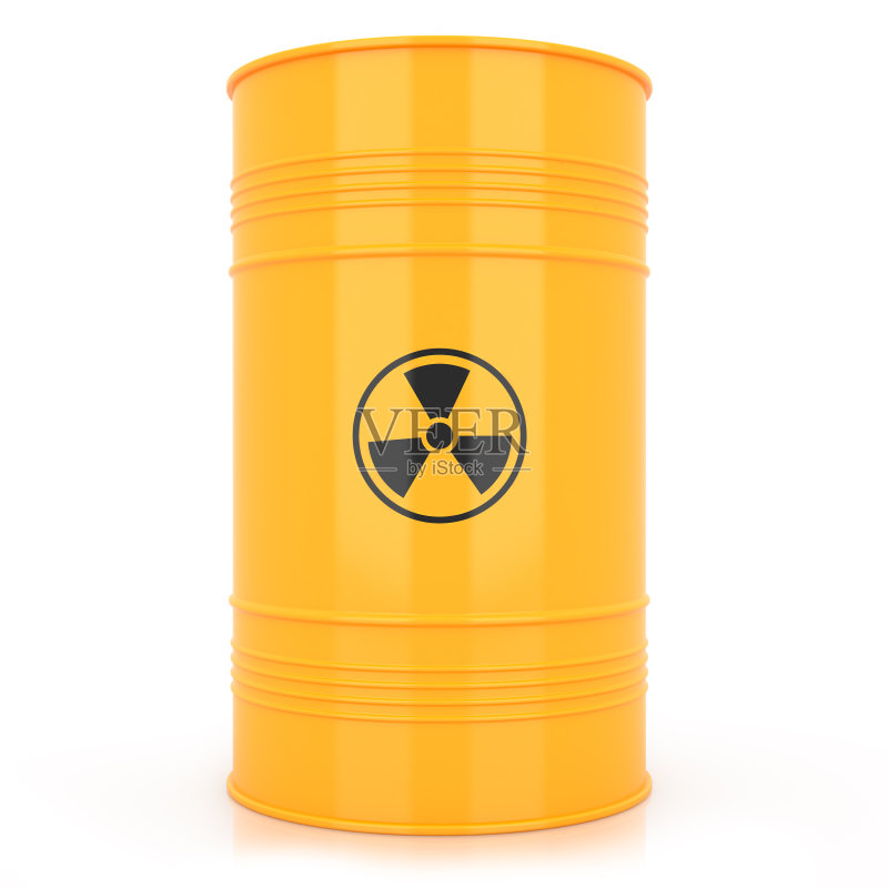 区标志 黄色 圆柱体 工业 三维图形 化学制品 桶 鼓 标签 核电站 汽油 图片