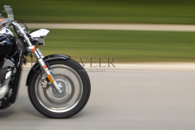 焦摄影 旅行 摩托车 行动 车轮 交通方式 街道 骑车