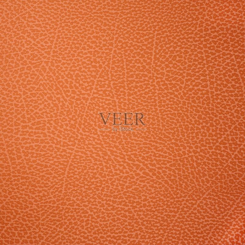 正方形 皮革 纹理 褐色 式样 牛皮 晒黑 背景