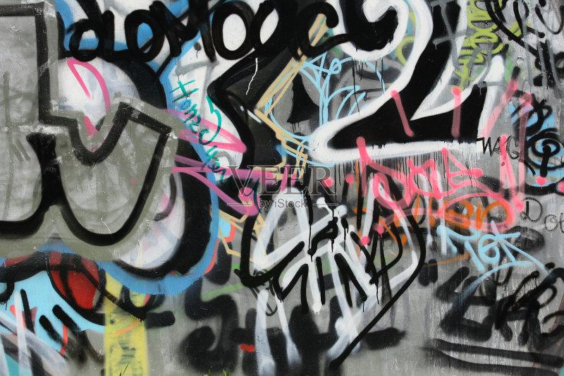 计 喷 式样 涂鸦 城市 壁纸 无人 油漆罐 混沌 绘画作品 布拉格 罐子 故图片