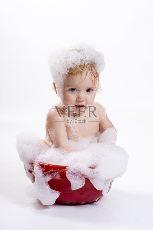 洗涤 乐趣 洗澡 湿 人体图片