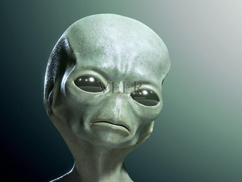 前人类 想象 外星人 性格 怪异 敌对