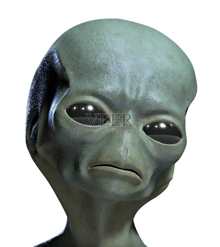 学 史前人类 外星人 想象 性格 怪异 绑架 敌对