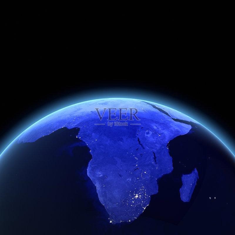 维图形 技术 地球 计算机制图 互联网 地球形 照亮 绘画插图 发展 光亮