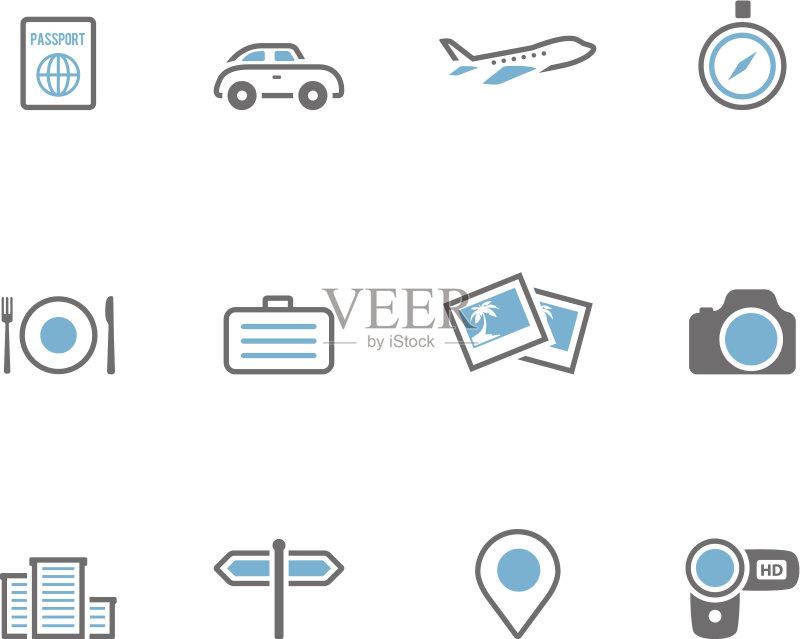 闲活动 旅途 路线图 符号 与摄影有关的场景 飞机 运输 陆用车 膳食