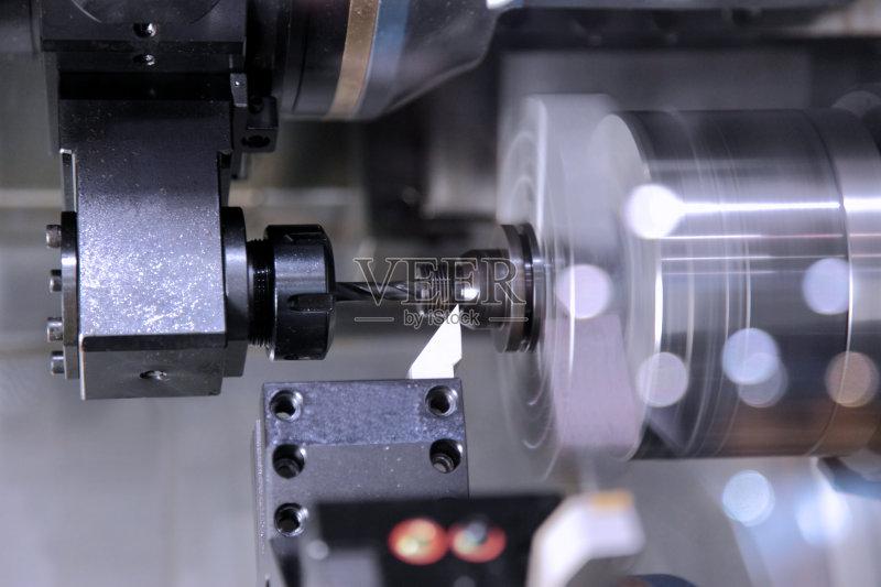 金属 不锈钢 车床 锐利的 控制 工具