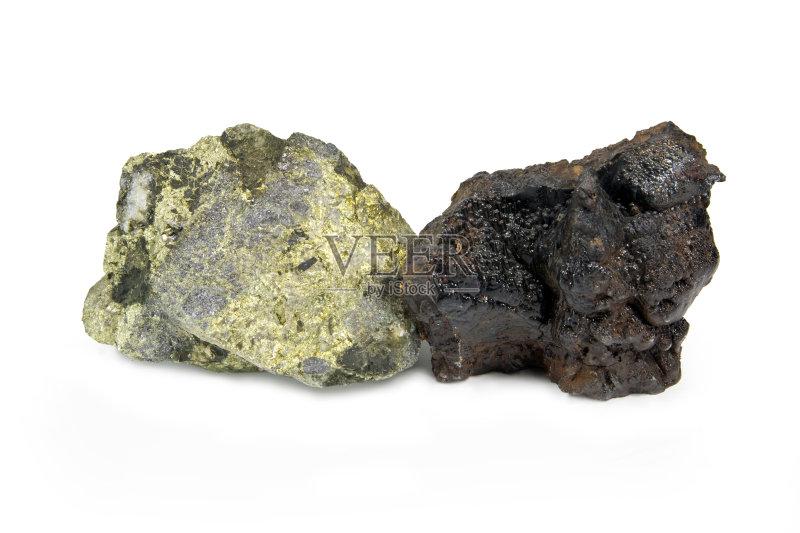 矿石-铁 无人 材料 铬合金 采矿业