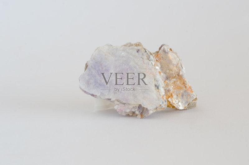 质 宝石 金属矿石 红色 自然 无人 锂 粉色 岩石 地质学 闪亮的 云母片