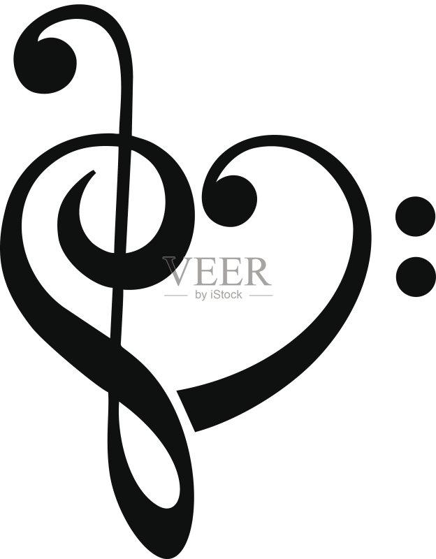 型 符号 低音谱号 管弦乐队 频率 歌手 交响乐团 音乐节 技术 作曲家