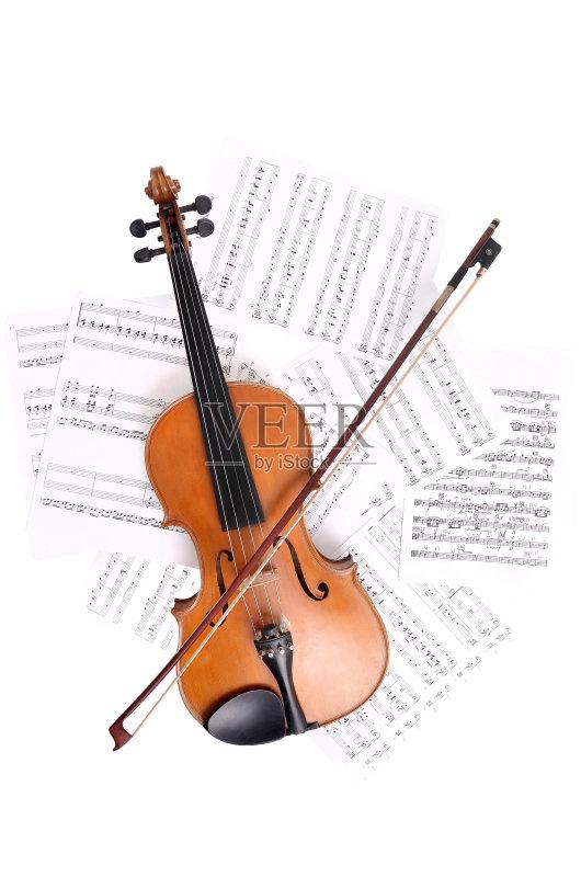 音乐人 褐色 乐器 小提琴 小提琴手 创造力
