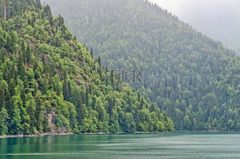 无人 天堂 风景 树 河流 阿波卡次共和国 湖 户外图片