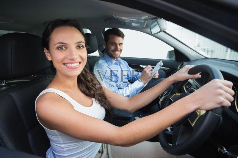 学生 写字板 青年人 快乐 20到29岁 2015年 写 指导教师 机动车 学开车