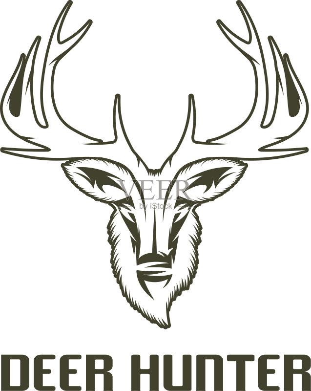 自然美 雕刻图像 绘画插图 奖杯 野外动物 动物 动物躯体的组成部分