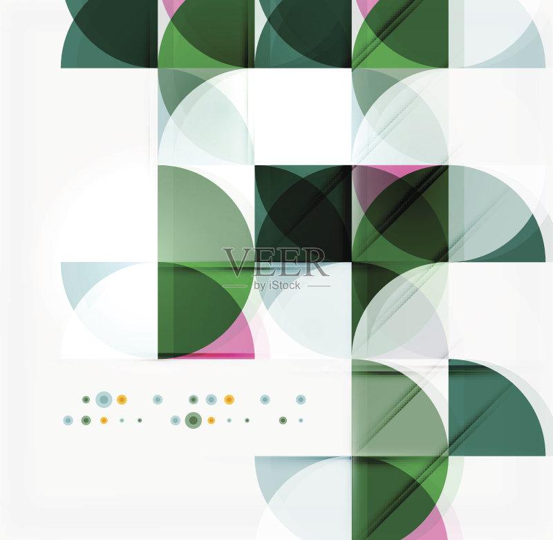 计算机制图 折纸工艺 背景 创造力 计算机图形学图片