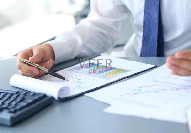 赚钱 手指 写字板 图 改进 检查 商务 大数据 成功
