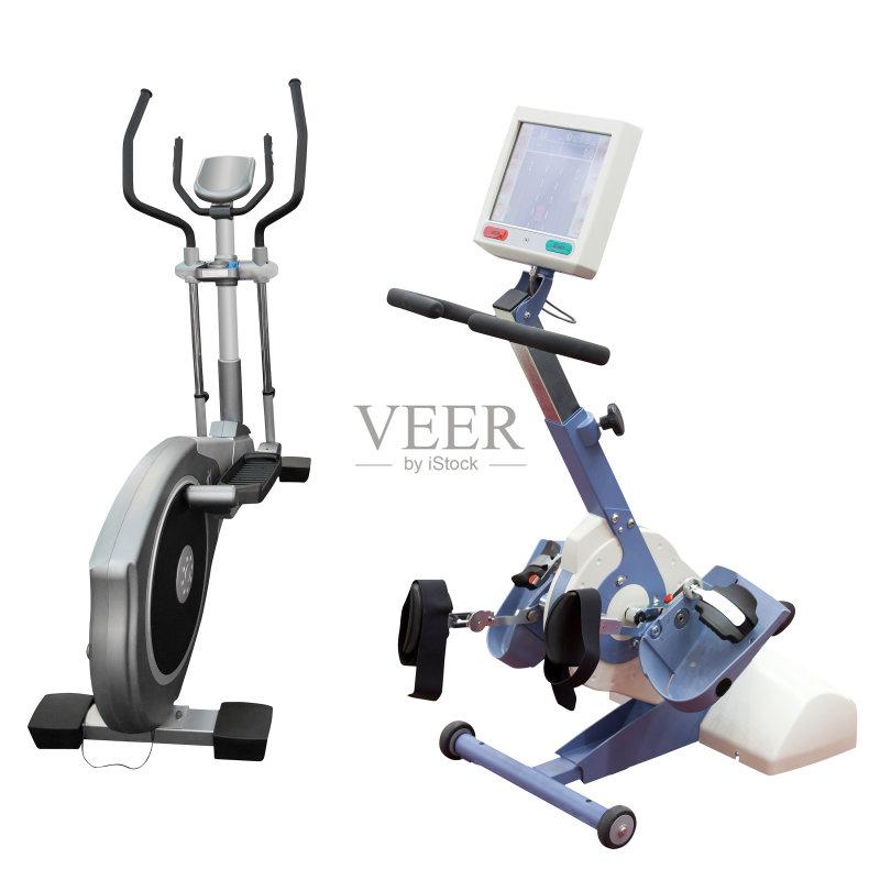 运动 无人 健身车 2015年 健身器械 塑形 生活方式 健美身材 设备用品图片