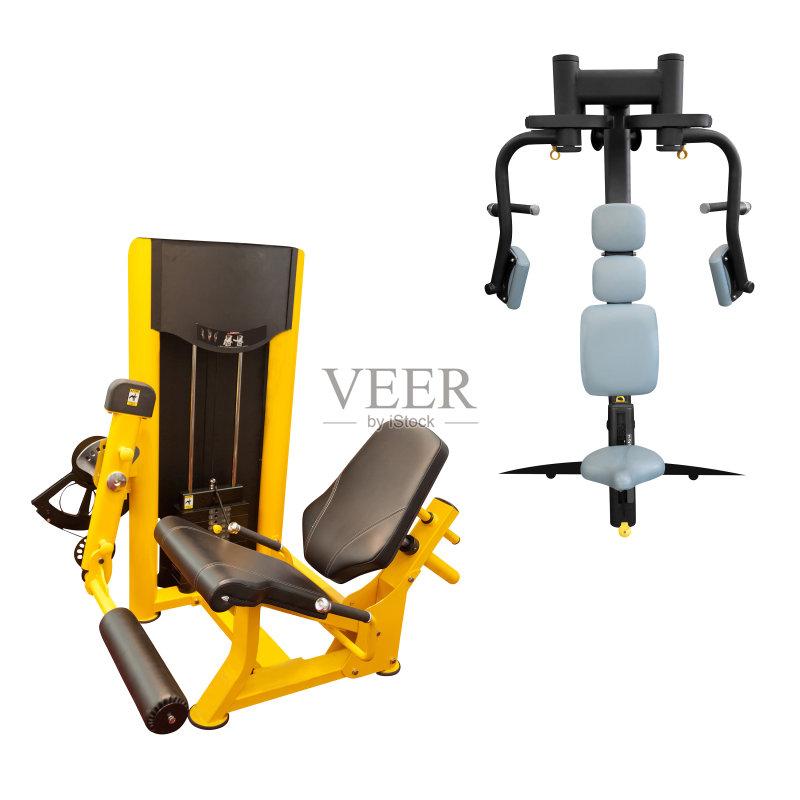 2015年 健身器械 塑形 生活方式 健美身材 设备用品 背景 举重训练图片