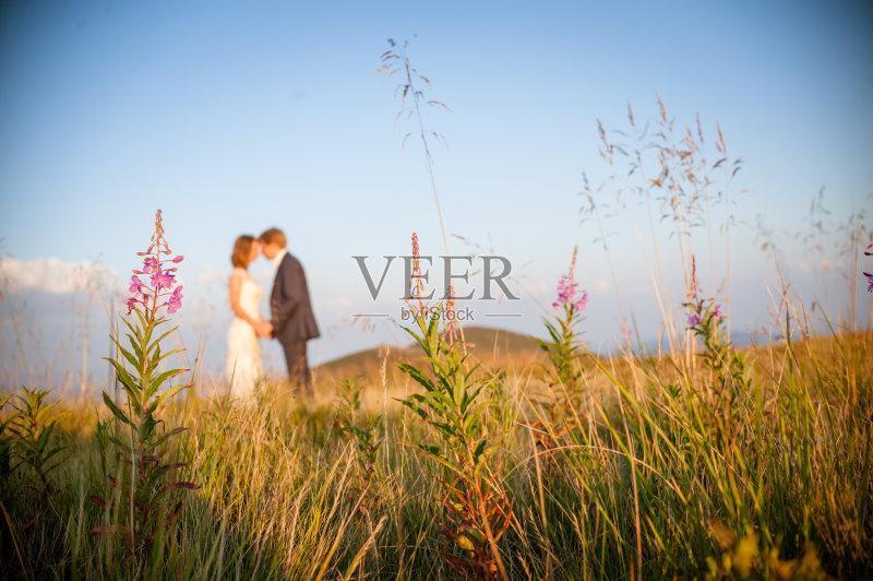 步旅行 白人 情感 自然 艺术文化和娱乐 生活方式 婚礼 图像特效 户外