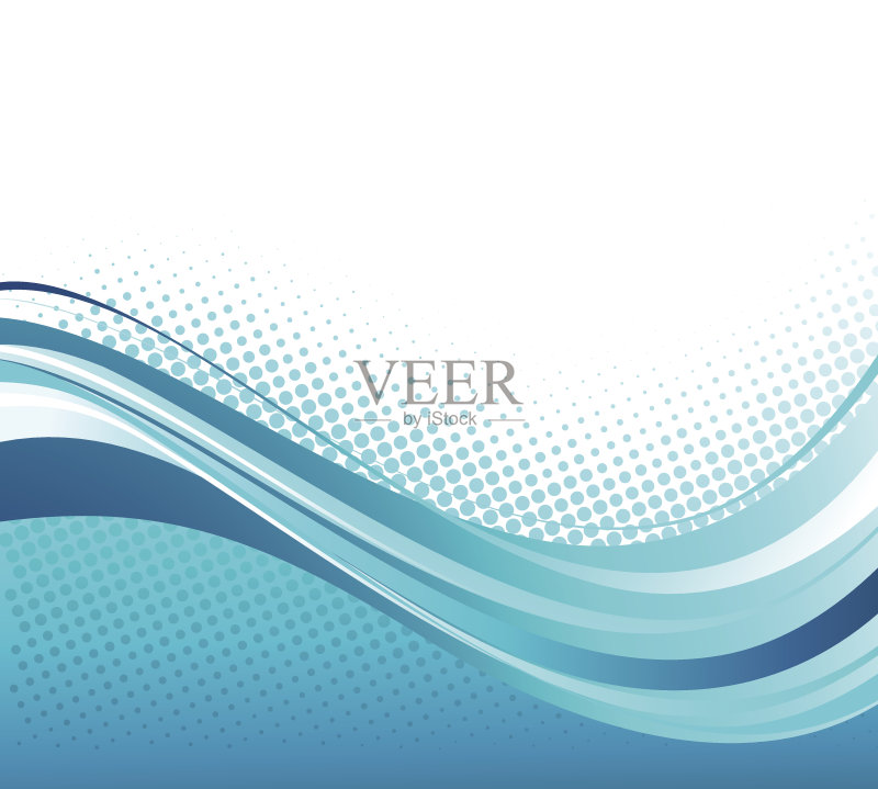 曲线-白色 网站模板 蓝色 玷污的 肮脏的 木材着色料 技术 部分 色彩鲜