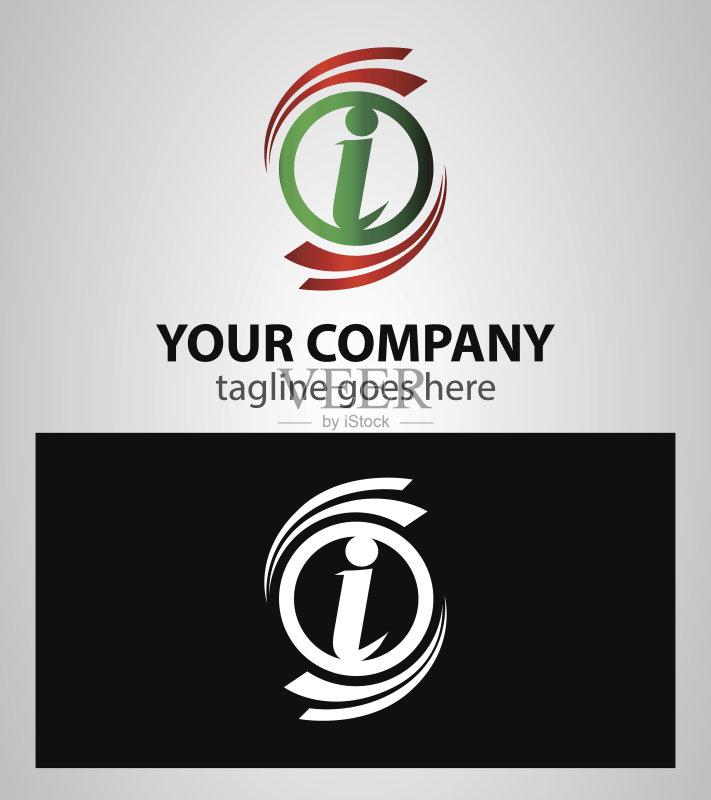 logo-式样 图标集 标志 无人 2015年 计算机图标 新的 公司企业 矢量 英文字